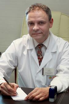 Jerzy Jakubowski, MD