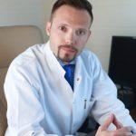 dr n.med. Marcin Mika